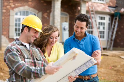 How to choose a good remodeling contractor.
